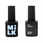 MILK TOP CLASSIC GLOSSY EFFECT